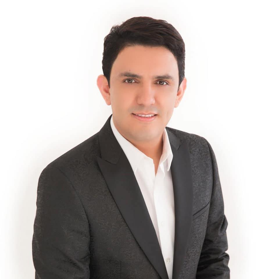 Pastor Natan Peña